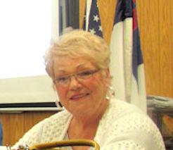 Joyce Brindley