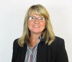 Vietta McKenzie