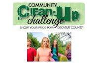 Community Cleanup Challenge small logo